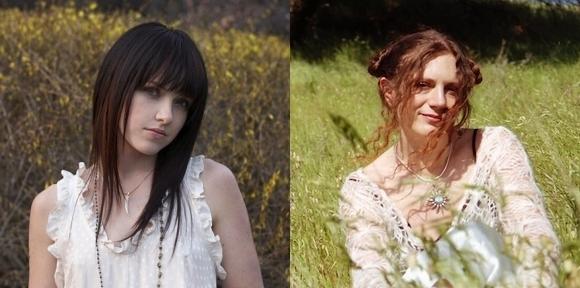 Natalie Walker and Artemis