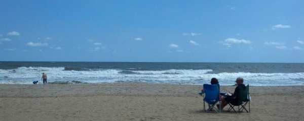 Virginia Beach after Labor Day